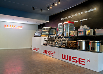 振智有限公司(台北)WISE PROMOTION CO.,LTD