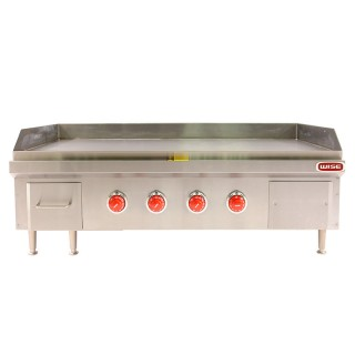"48"" Countertop Electric Griddle"