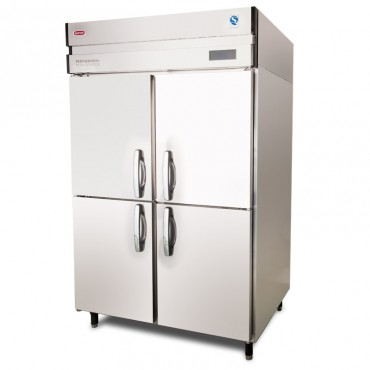 4 Door Upright Freezer